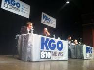 KGO All Star Debate, 2014