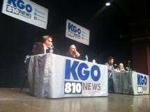 KGO All Star Debate, 2014